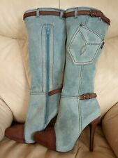 1To3 Very Nice Boots Size: 7 UK / 40
