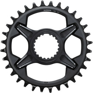Shimano Deore XT 8100 / 8120 / 8130 SM-CRM85 Single 30T chainring