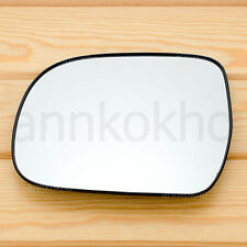 2005-2015 Toyota Pickup Hilux Vigo AN10 side view door mirror glass lens left