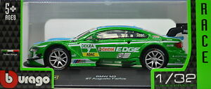 BMW M3 DTM #7 Augusto Farfus scale 1:3 2 From Bburago