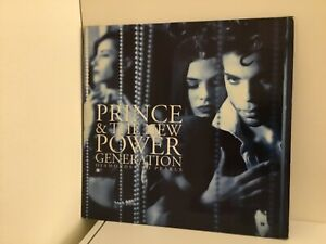 Prince - Diamonds And Pearls - orig press  - Germany - 1991 - 2 LP