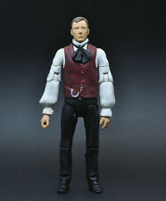 DOCTOR WHO 5 INCH SERIES FIGURE  MASTER IN YANA'S CLOTHES LOOSE ZX439