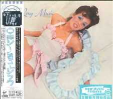 ROXY MUSIC-S/T-JAPAN 2 SHM-CD I45