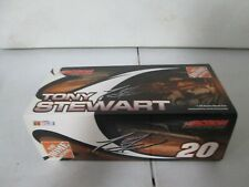 Action 2003 Tony Stewart Home Depot GM Dealers 1/24