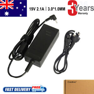 Adapter Laptop Charger for Acer Aspire S13 S5-371 S7 Iconia W700 Power 3.0*1.0mm
