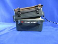 Megger S1-5010 5 kV Diagnostic Insulation Tester