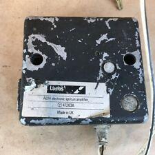 OEM Jaguar Electronic Ignition Amplifier Module Lucas AB14 47263A Original Part