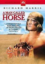 Man Called Horse 0097363776642 With Richard Harris DVD Region 1