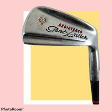 7 Iron Ram Golf Club Gene Littler Right Hand Chevron Grip Ramrod R-Flex Shaft