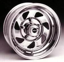 "15x12"" Weld Wheel Forged Aluminum Roadhawk 6-5.5"" BC. Last Ones Anywhere!"