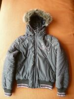 O'Neill Girls Brown Jacket/Anorak Size 152