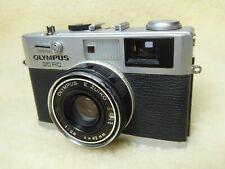 Olympus 35RC 35mm Film Camera with Cap UK Fast Post