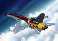 Revell 1/144 F/A-18C Hornet 4001