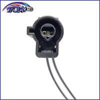 ABS Wheel Speed Sensor Connector-Electrical-Pigtail Wheel Speed Sensor Connector