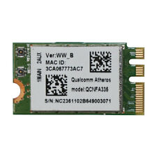 NEW QualComm Atheros QCNFA335 NGFF M.2 WWAN Wifi Card