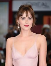 DAKOTA JOHNSON 8X10 GLOSSY PHOTO PICTURE IMAGE #8