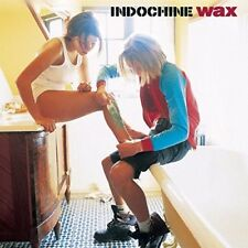 Indochine - Wax [New CD] Germany - Import