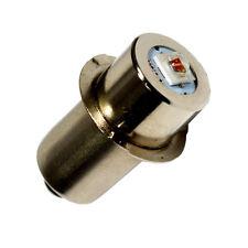 HQRP 6V-30V LED RED Bulb for Dewalt DW908 DW919 DW906 DW918 DW904 DW902