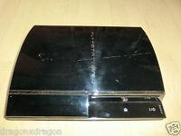 Sony PlayStation 3 PS3 60GB, defekt, YLOD oder kein Bild?