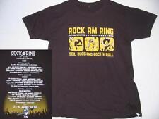 Rock am Ring - 2010 - Sex, Bugs - T-Shirt - Size M - Neu