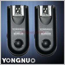 Yongnuo RF-603 II N1 Flash Trigger fr Nikon D810A D800 D700 D300s D300 D200