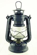 "Hurricane LED Lantern Rustic Lamp 7.5"""