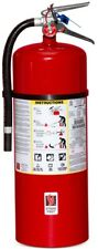 STRIKE FIRST 20 lb. ABC Fire Extinguisher