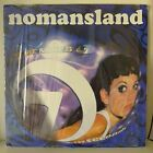"""Nomansland – 7 Seconds (The Hit Mixes) (Vinyl, 12"""", MAXI 33 Tours)"""