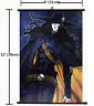 Anime Vampire Hunter D: Bloodlust Wall Poster Scroll Home Decor Cosplay 1325
