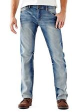 Genuine Guess  Denim Jeans Los Angeles Mens Size 32 (Short) Regular Fit As New