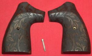 Colt Firearms J Frame Grips Trooper / Lawman MK III