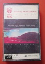 Original G.T.B.S. Orient Fon Barclay James Harvest Eyes Of The Universe