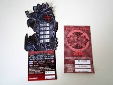 BYH Bang your Head 2018 Festivalticket inkl. Camping.- und KFZ Ticket