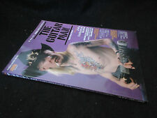 Johnny Winter Guitar Man Japan Book Gibson Firebird Lazer Guitar Edger Derringer