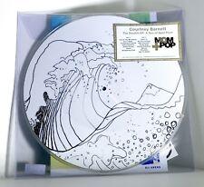 Courtney Barnett The Double EP Sea Of Split Peas RSD 2018 vinyl LP picture di