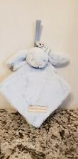 Jellycat Soft Cloth Fabric Books, Sleepy Blue Bunny plush. New with Tags!