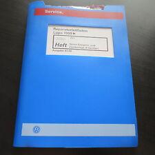 VW Lupo GTI Werkstatthandbuch Simos Einspritz- & Zündanlage für 1,6L Motor AVY