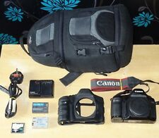 Canon EOS 5D 12.8MP  SLR Camera -  BODY ONLY