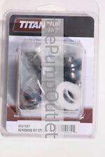 Titan SprayTech Airless Paint Sprayer Packing Kit 0551687 for EPX245 2455 2555