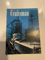 Railroad Model Craftsman Magazine Sept 1951