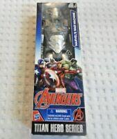 Hasbro Marvel Avengers War Machine Titan Hero Series Action Figure
