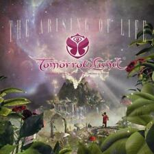 Tomorrowland 2013 The Arising Of Life - Various Artists (NEW 2CD)