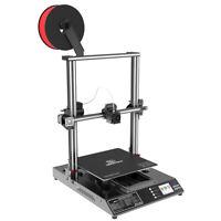 Imprimante 3D de grande taille Geeetech A30 Pro 320*320*420mm³