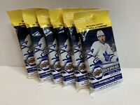 Upper Deck 2019-2020 Series 2 Hockey NHL Packs - Lot Of 6 - 26 Cards Per Pack