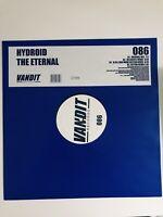 """Hydroid  """"The Eternal"""" *vandit086 / Re:Locate, Activa, Mark Alston Remixes"""