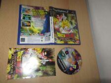 Videogiochi Dragonball con multigiocatore, per Sony PlayStation 2