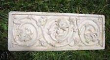 plaster concrete Pineapple decor  plastic mold  mould