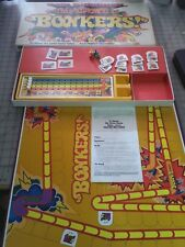 This Game is Bonkers~ Vintage 1978 Parker Brothers Board Game