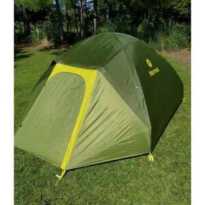 Marmot Tungsten 4P Hiking Tent