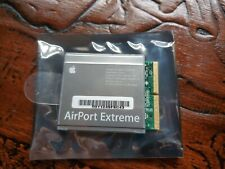 Apple AirPort Extreme Card A1026 Untested